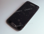 Дисплей для Samsung Galaxy S4 mini Duos Value Edition GT-I9192I Deep Black