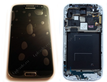 Дисплей Samsung Galaxy S4 9500 Black Edition